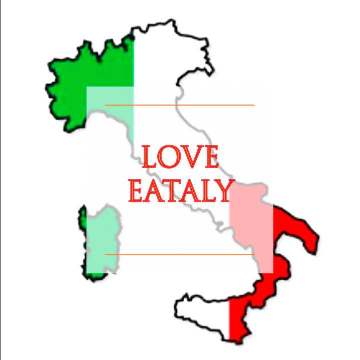 Love Eataly logo