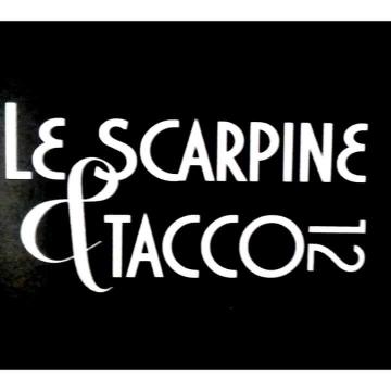 Le Scarpine Tacco 12 logo