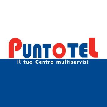 PuntoTel logo