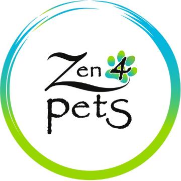 Zen4Pets logo