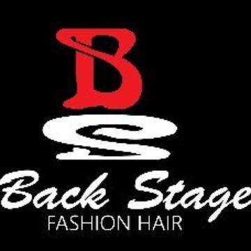 Back Stage Parrucchieri logo