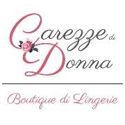 Carezze di Donna di Lazzaroni Gabriella logo