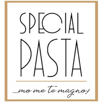 SPECIAL PASTA logo
