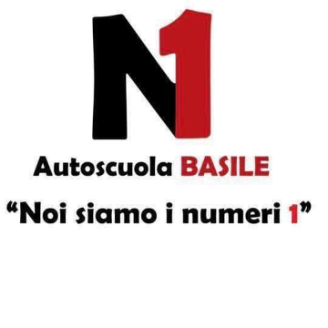 Autoscuola Basile logo