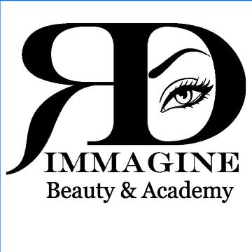 RD Immagine Beauty&Academy logo