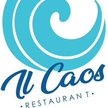 BISTRO IL CAOS logo