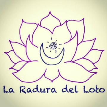 La Radura del Loto aps logo