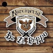 NORCINERIA DA ZI PIPPO logo
