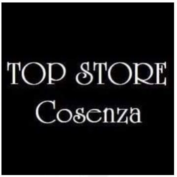 Top Store Cosenza logo