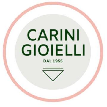 Carini Gioielli logo