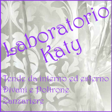 Laboratorio Tende Katy logo