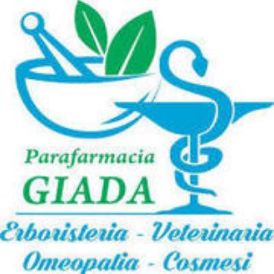 Parafarmacia Giada logo