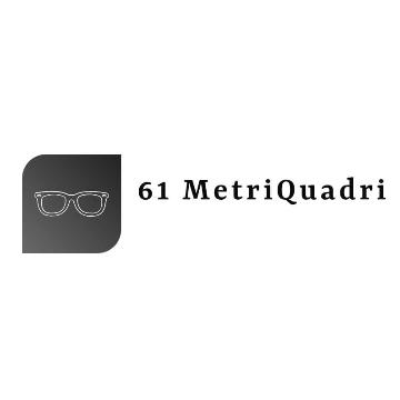 61 metriquadri logo