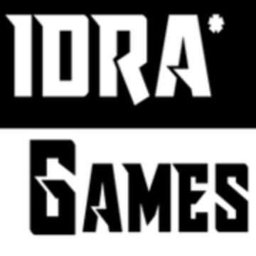 IdraGames logo