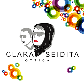 Ottica Seidita logo