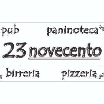 23novecento logo