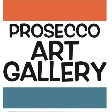 Prosecco Art Gallery logo