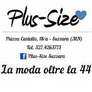 Plus-Size logo