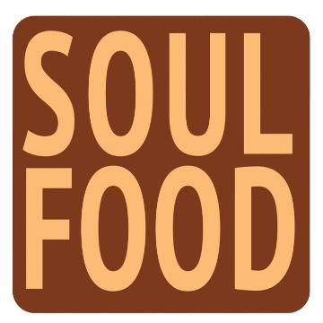 SOUL FOOD C. logo