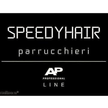 SPEEDYHAIR parrucchieri logo