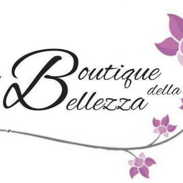 La boutique della bellezza logo