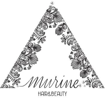 Murine Hair&Beauty logo