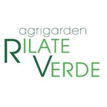 Rilate Verde Agrigarden logo