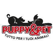 PUPPY & PET logo