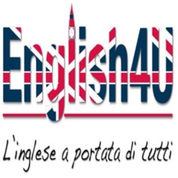 English4U logo