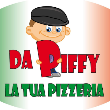 Pizzeria da piffy logo