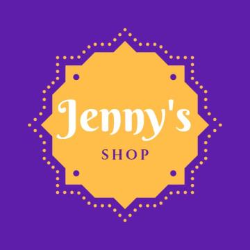 Jenny's accessori e abbigliamento logo