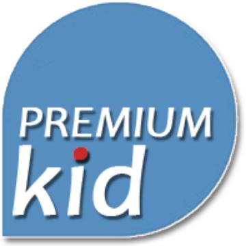 Premium Kid logo
