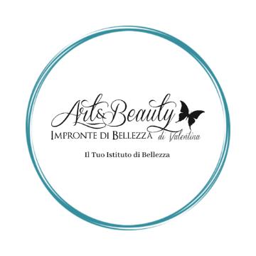 Art & Beauty Impronte di Bellezza di Valentina logo