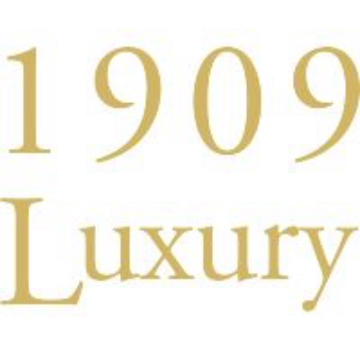 1909 Luxury logo