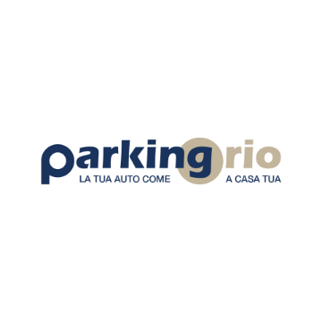 Parking Orio logo