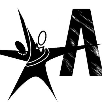Antares Dance Line Monza logo