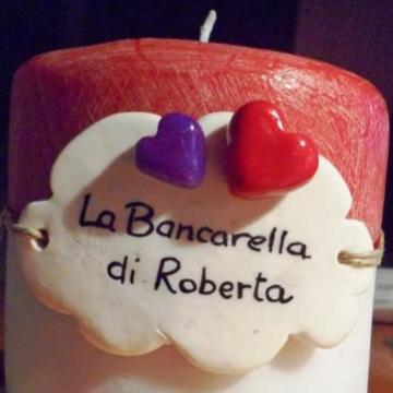 La bancarella di Roberta logo