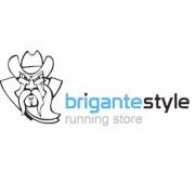 Brigantestyle Running Store logo