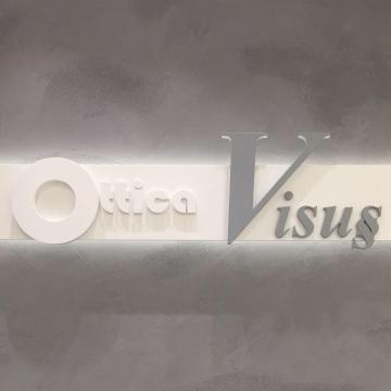 OTTICA VISUS logo