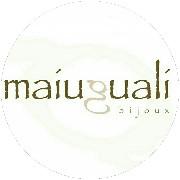MAIUGUALI bijoux logo