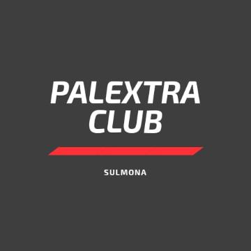 PALEXTRA CLUB logo