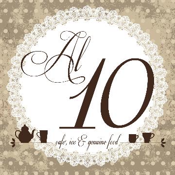 Al 10 logo