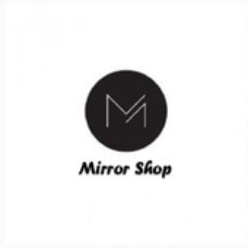 Mirror Shop logo
