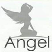 Angel di Cinzia Lussu logo