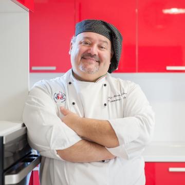 La Buona Cucina logo