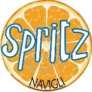 SPRITZ NAVIGLI logo