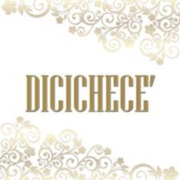 DICICHECE' abbigliamento logo
