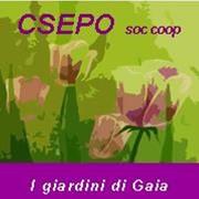 I giardini di Gaia logo