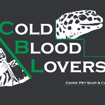 Coldblood lovers logo