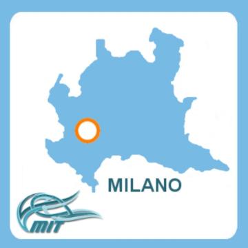 Motorizzazione di Milano logo
